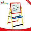ISO9001 Wooden Drawing Easel Mini Art