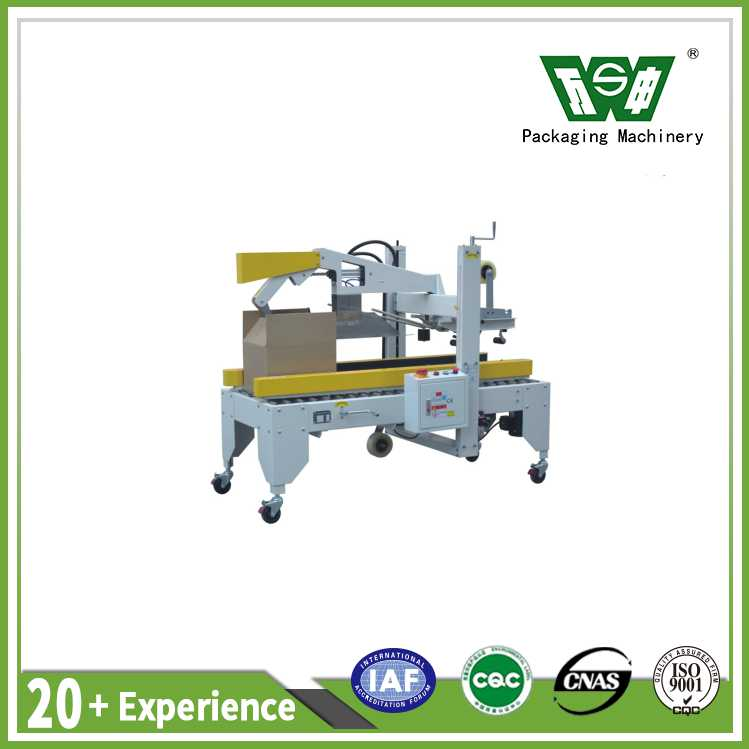 Easy Maintenance Professional Design Vaccum Sealer
