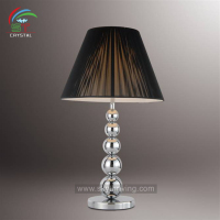 modern hotel table lamps/ restaurant table lights
