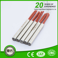 Small And Flexible Resistance Heater Cartridge Pencil