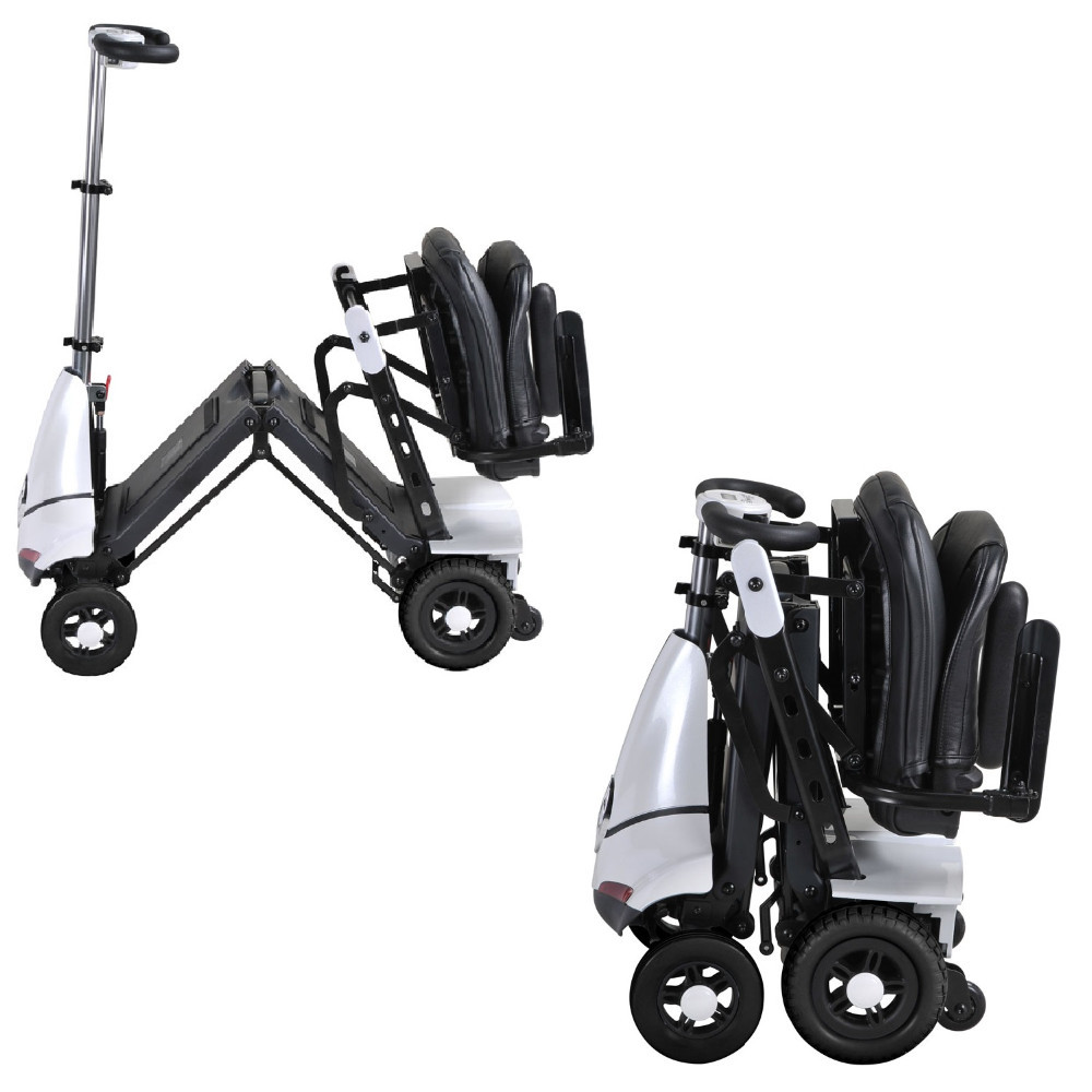 Mobility Scooter - Folding