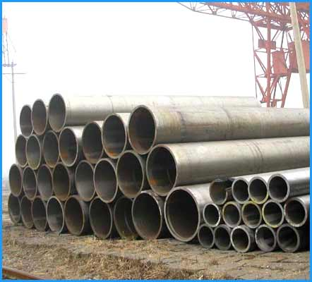 Inner Threading treatment mild ERW steel pipe