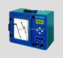 China best brand HY1600 high accuracy single frequency echo sounder for sale