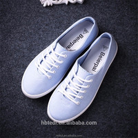 2015 new fashion classic cheap canvas running board Sneakers ladies shoes for women and men