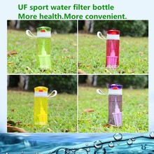 bpa free plastic kids water bottle,wholesale water bottle for kids / health care alkine water bottle