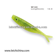 2014 best quality japanese soft plastic fishing lures