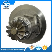 Turbocharger kits model HX40W for turbo cartridge/CHRA