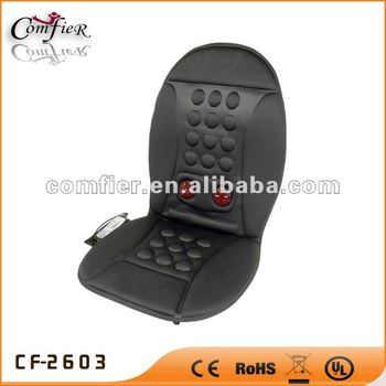 infrared heated vibrating chair massage cushion buy chair massage cushion massage seat. Black Bedroom Furniture Sets. Home Design Ideas