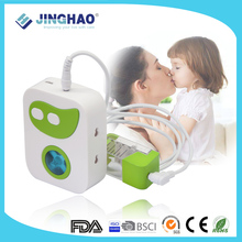 Outdoor Pocket Ultrasonic Rechargeable Inhalator Pediatric Micro Nebulizer