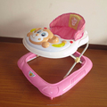 EUROPEAN BASE BABY WALKER 2018 NEW AND POPULAR WALKER