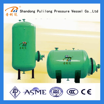 cooler heat exchanger pressure vessel