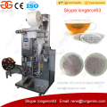 Highly Efficient Automatic Teabag Packing Machine