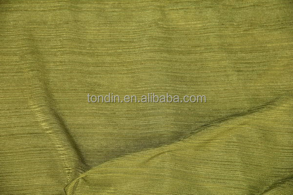 Customized hot sale polyester spandex dew drop fabric