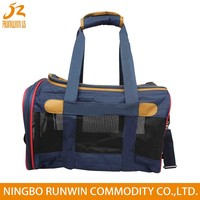 Strong Production Capacity Hot Sale Blue dog carrier
