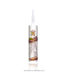 Imported Famous Brand Acetoxy Silicone Sealant