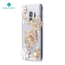 Cute Animal Shaped Phone Case Cheap Diamond Bling Phone Cases For Iphone 6 6P 7 7P 8 X