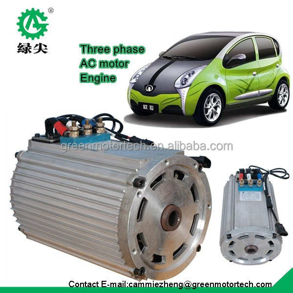 Chinese Cheap Price Electric Car Motor Specifications