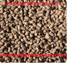 Parker Organic Neem Fertilizer