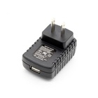 Universal travel adapter with usb port 5v 300mA PSE UL BSMI approval