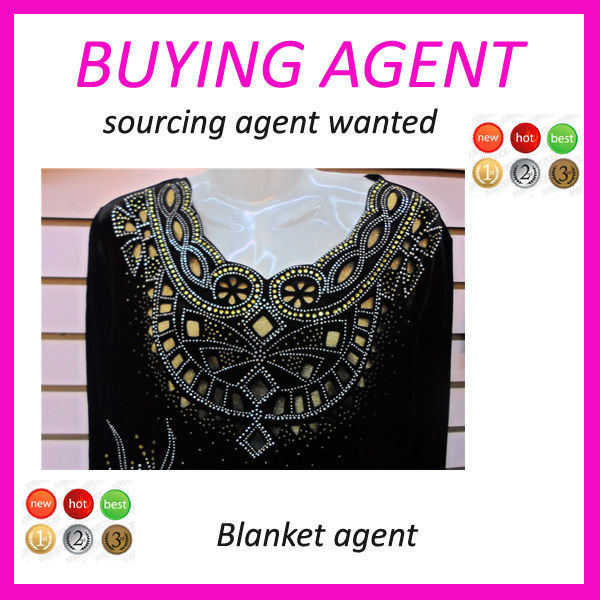 apparel sourcing agents