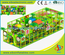 GMB-D hot with CE,Lefunland Childrens Soft Play for indoor malls