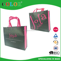 China manufacture High quality PP NON Woven tote Bag