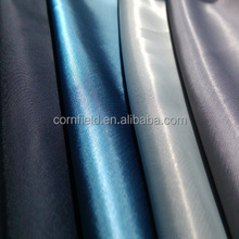 55% viscose 45% polyester viscose fabric for lining 220T
