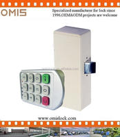 Life time more than 20000 operations digital electronic keypad lock
