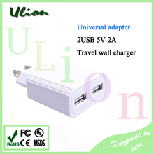 Genuine For Samsung 5V 9V Dual Volt Rapid Fast Charger for Galaxy S6 S7 edge Note 5 7