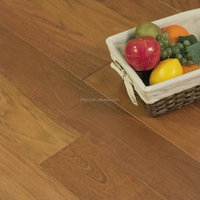 Solid Brazilian Cherry Natural Color wooden flooring
