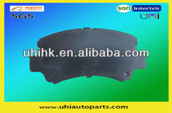 High-Quality Auto parts Brake Pads GDB3221 producer/factory for Car Chery, SUZUKI WAGON R+ (EM)