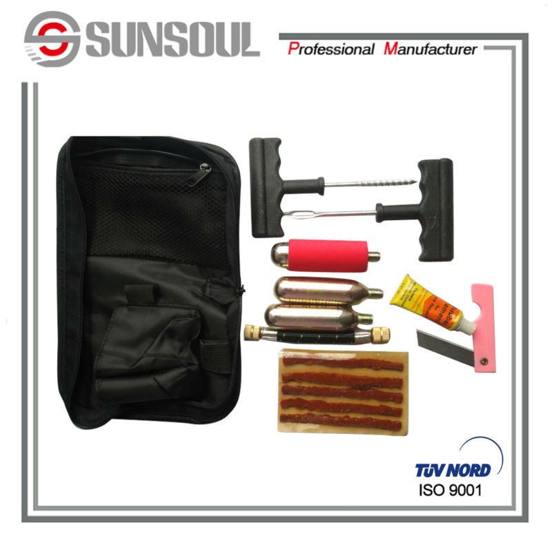 Qingdao Wheel Tire Repair Materials Plug
