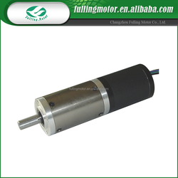 Hot china products wholesale BLDC planetary gear motor, brushless energy saving motor