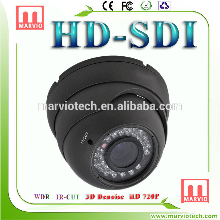 [marvio IPC 1MP]used for security system hd sdi to usb 3 camera with great price