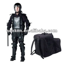 Super lightweight anti riot suit/Full body suit/Non-ballistic body armor