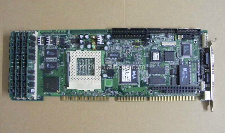 PENTIUM/6X86 SBC G4 G5 industrial motherboard CPU Card Tested OK with warranty