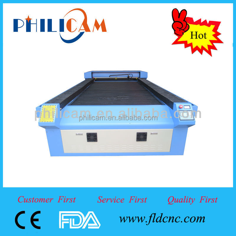 Jinan hot and professional laser etch