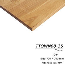 Wood for table top