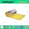 glass wool roll with aluminium foil