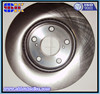 Used Automobile factory brake drum 43512-12670 repaired export