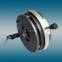 DHM8-06 Spring Apply Power Off Electromagnetic Brake