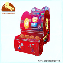 2014 newest kid basketball arcade game machine,baby basketball arcade game machine