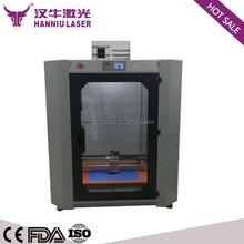 3D printer for ABS PLA material printing human statue