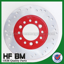 WY Motorcycle KGB8-125 Front Rear Brake Disc Manufacture Supplier 190mm