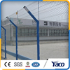 alibaba china supplier welded iron fence, garden fence of fence panels from hebei factory