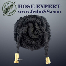 China distributors free sample oem lightweight garden hose shrinking hose collapsible hose