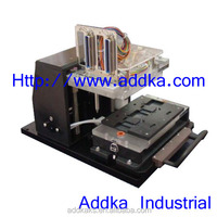 PCB Assembly, Customized Testing Programs and Fixtures