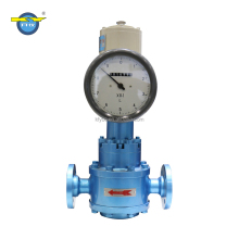 Volumetric Flow Meter;Positive Displacement Flowmeter