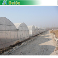 Agriculture Plastic Film Garden Used Multi Span Greenhouse Kits