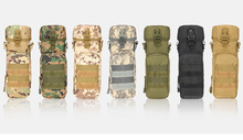 [Wuhan YinSong] Best Selling Water Bottle Bag Pack Pouch Outdoor Sports Military Travel Water Bags and Tactical Cell Phone Pouch